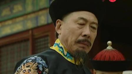 雍正王朝: 八爷党覆灭成定局, 老十四逼问康熙, 康熙气的拿刀就砍