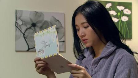 美女新婚之夜,打开前男友送的生日礼物,看完信的那刹那瞬间泪崩
