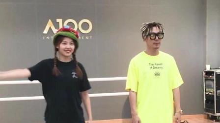 [NEONPUNCH] Dang Diggi Bang_MAY_跑男-哈哈