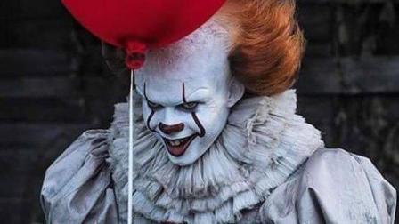 观看两分钟害怕5小时! 著名恐怖电影《小丑回魂》