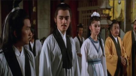 刘永出演必属精品, 这部83年的邵氏老片, 很多人没看过相关的图片
