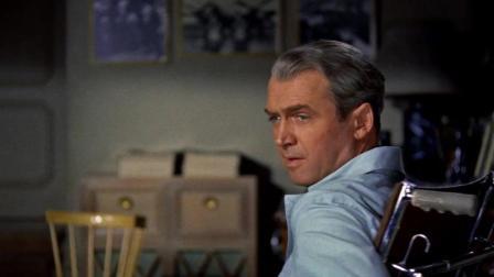 《后窗》: 男子作案几乎天衣无缝, 不成想却被小狗发现了问题, 后悔莫及