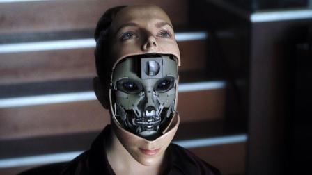 5分钟看完科幻电影《人工智能》