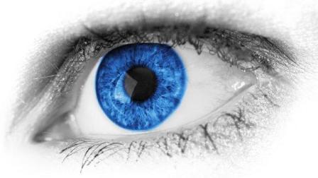 蓝眼睛有多古老? 7件你不知道的事