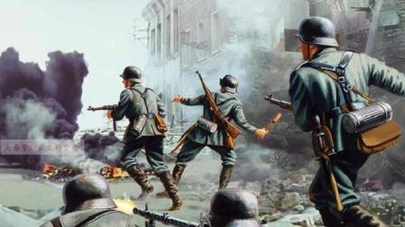 德国人为何喜欢木柄手榴弹, 却不爱用手雷?