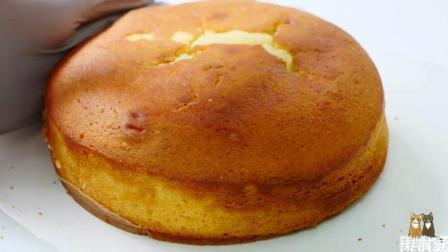 早餐巧克力蛋糕制作方法, 前提是你早上得起得来做!