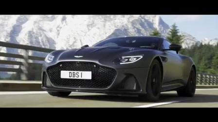 新阿斯顿马丁DBS Superleggera —花这么多钱买台福特? 不存在的