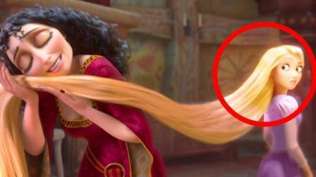 10个你还不知道的迪士尼公主秘密