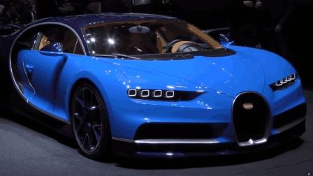 1500马力发动机, 布加迪威龙的继承人, 车速盘500km/h?
