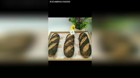 面包棍子整形方法