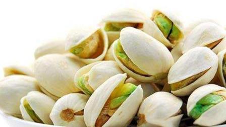 吃开心果有哪些好处, 开心果的营养价值及功效