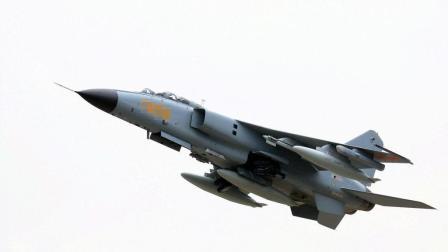 这款战机再次为国争光 歼轰7A飞豹看来很多人小瞧了它