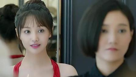 微微一笑很倾城: 微微不喜欢那件红裙子, 想找一件良家妇女型的!
