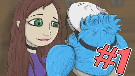 铅笔人【俏皮脸】Sally Face 第三章 #1
