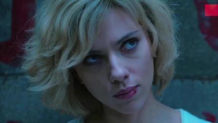 """超体: 脑力开发达到70%! 现在的她已经不属于""""人"""