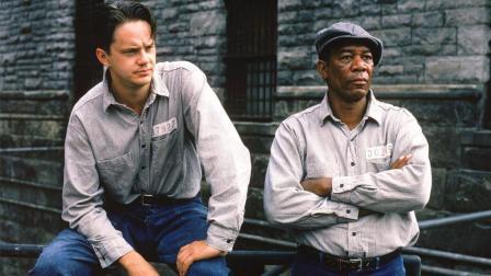 豆瓣9.6分, 影史排名第一, 每个男人必看的电影, 你看过了吗?