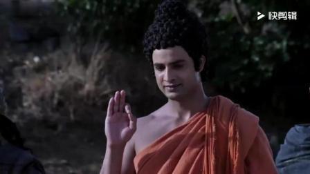 伟大的佛陀用简单的道理化解了婆罗门的无益苦行