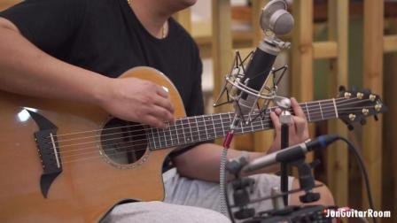 吉他弹唱《找自己》