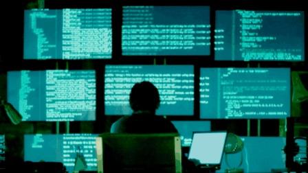 网络高速发展的时代, 你的个人信息安全吗? 黑客电影《绝对控制》