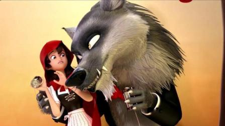第七个小矮人:宴会童话界的各种名流相继登场,真是非常热闹