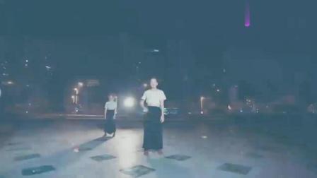 现代舞《烟火里的尘埃》, 灵魂之曲, 跳完太震撼!