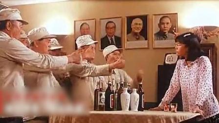 四川方言: 川妹子劝酒劝的太经典, 直接喝翻一桌子!
