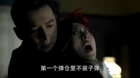 男子带枪身份被怀疑,当场勒死日本美女,真是够心狠手辣的啊