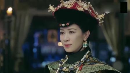 《延禧攻略》不再是娴妃, 也不是皇贵妃, 以后叫我皇后娘娘!