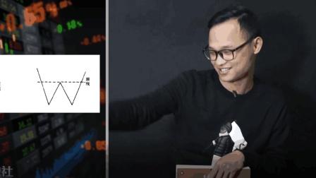 KDJ指标K值形态实用技巧! 3