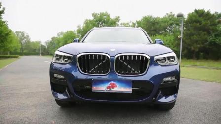 德系豪华SUV静态测评, 奥迪Q5科技强但塑料感严重, 宝马细节待加强