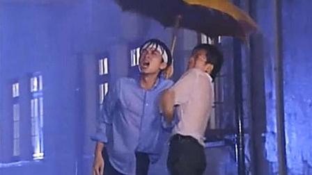 【羞羞的影评297】相爱必下雨! 分手也下雨! 盘点偶像剧的烂俗套路