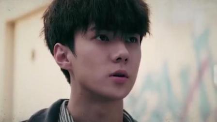 《独孤REWIND》电影海报公开 吴世勋展现无限魅力