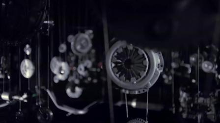 视频工厂 凯翼汽车零件分解视频