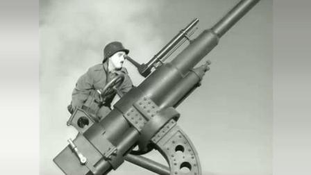 一部经典的黑白战争电影, 喜剧大师卓别林主演, 值得永久珍藏