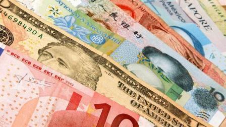 美元作为国际储备货币, 贸易逆差是正常现象?