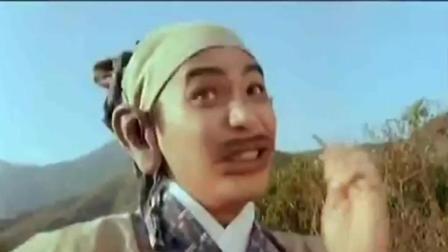 东成西就: 灵魂歌手张学友对王祖贤表白歌, 国语和粤语哪个好听?
