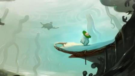 《愤怒的章鱼: 组团版》无敌大鱿鱼的荣耀记忆(第17期)