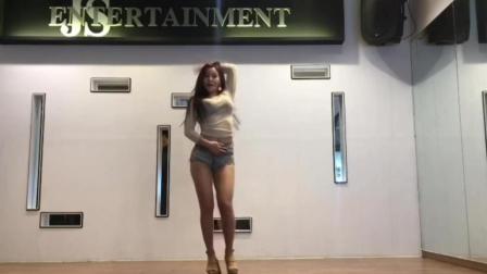 레이샤 고은(LAYSHA Goeun) - Lip  Hip 커버댄스 (Cover Dance)