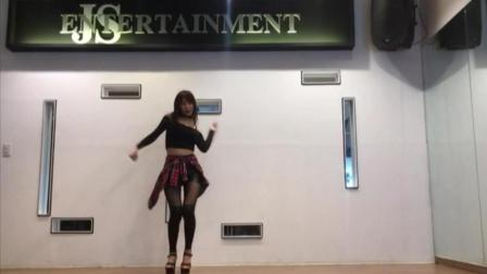 레이샤 혜리(LAYSHA Hyeri) - Roller Coaster 커버댄스 (Cover Dance)