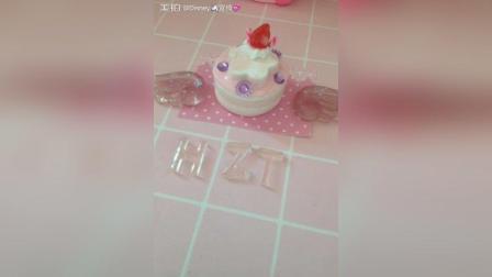 梅花少女蛋糕, 原创吧