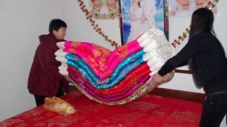 亳州杨老三: 农村小伙娶媳妇, 头天晚上铺床顺口溜, 这口才真好!