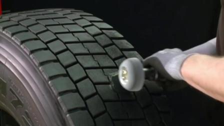 这种轮胎修复的方式会安全吗, 懂行的大师科普一下