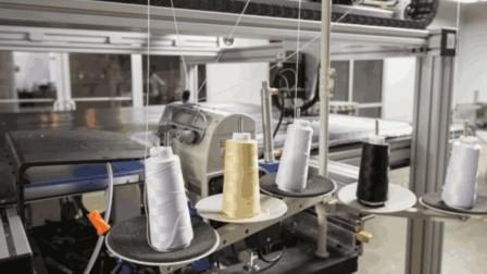 22秒生产一件衣服, 成本仅需要2块钱, 工人要下岗了?