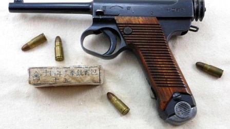 鲁格马克点22手枪, 小口径加消音器, 性能良好!