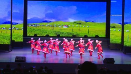 《饮酒欢歌》少数民族风情洋溢 热情的舞蹈邀你把酒欢唱