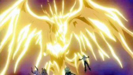 游戏王三幻神——太阳神之翼神龙的历次登场