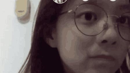 """美女主播虎牙妹, 素颜卸妆后太像王俊凯, 网友""""戴假发的王俊凯"""""""