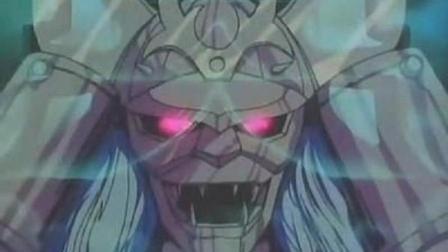 8090后的回忆——不晓得这部动画有多少小伙伴还记得: 魔神坛斗士