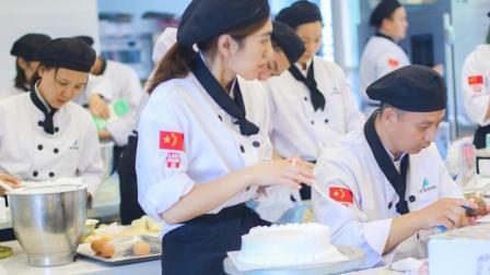 上海蛋糕培训面包培训蛋糕烘培西点西餐教学西点培训学校
