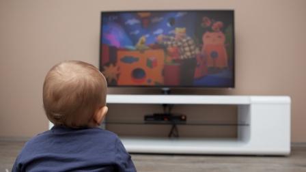 积木育儿脱口秀 第三季 看动画片对孩子的语言发展有好处吗